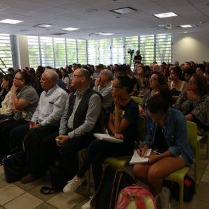 Congreso Nacional de Comunicación (Fotos)