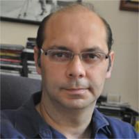 Prof. Alfredo Rivas