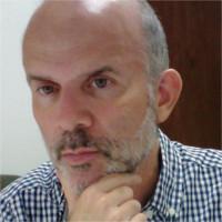 Prof. Iván de la Cruz