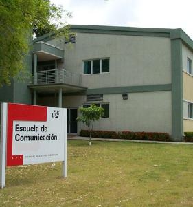 Segunda Sede de COPU