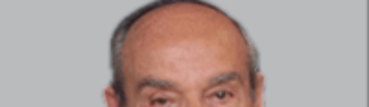 Luis Trelles Plazaola, PhD.