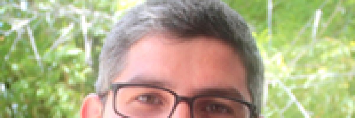 Rubén Ramírez Sánchez, Ph.D.
