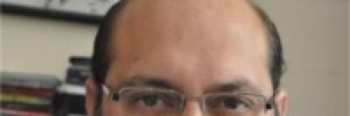 Alfredo E. Rivas, Ph.D.