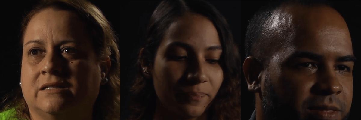 Voces de María: Nueva normalidad (2018)