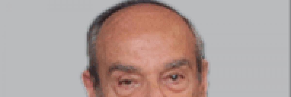 Luis Trelles Plazaola, Ph.D.