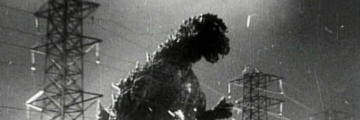 Godzilla Tropical: estética del desastre en los tiempos del espectáculo
