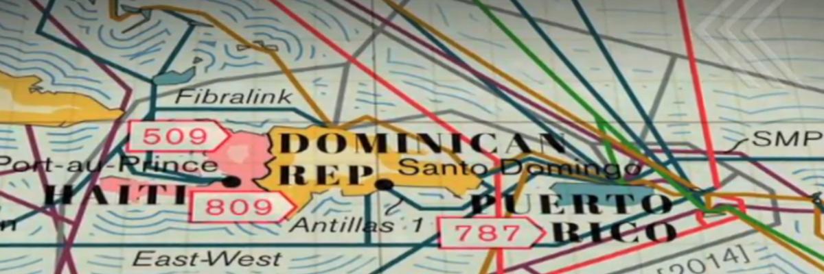 Puerto Rico: 1898-1912 enclave de telecomunicaciones