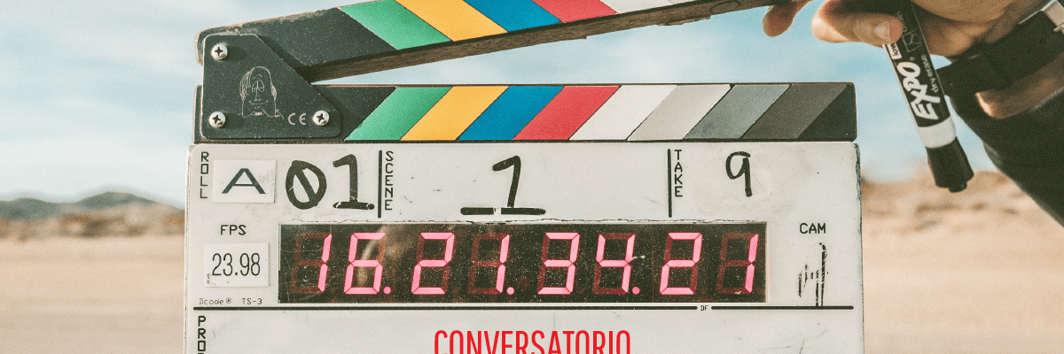 Conversatorio con Arí Maniel Cruz