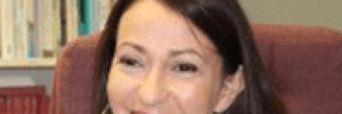 Lourdes Lugo-Ortiz, Ph.D.