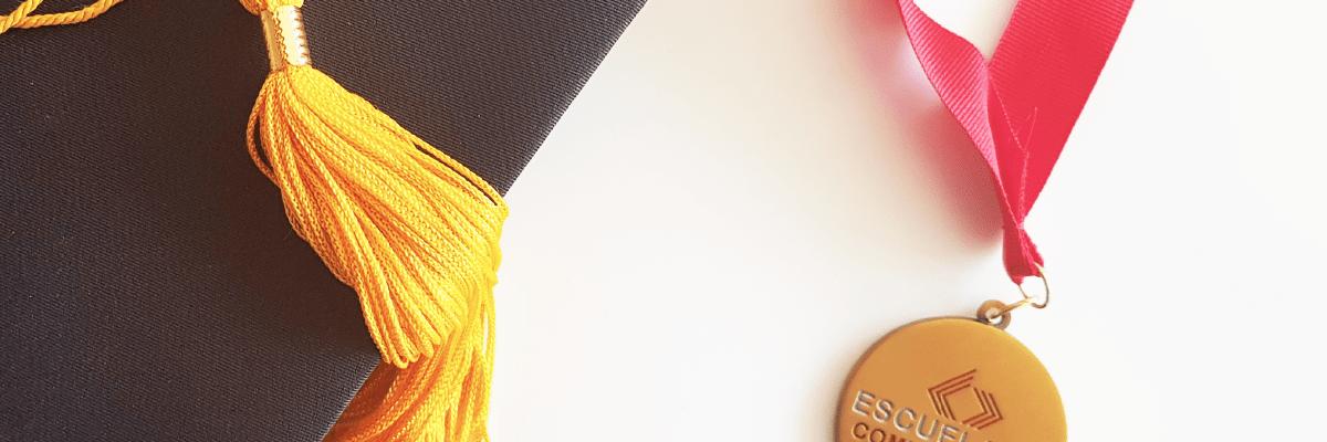 Estudiantes destacados – Actividad de Altas Distinciones Académicas